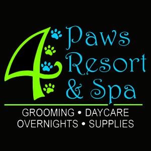 4 Paws Resort & Spa