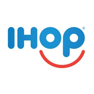 IHOP<sup>®</sup> Logo