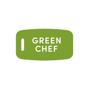 Green Chef's icon
