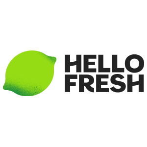 HelloFresh's icon