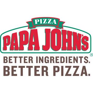 Papa John's<sup>®</sup> Logo