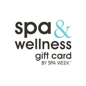 Spa & Wellness Gift Cards Logo