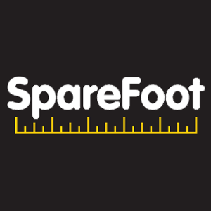 SpareFoot Storage Finder Logo
