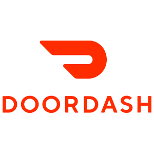 DoorDash's icon