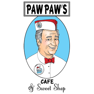 Paw Paw's Cafe & Sweet Shop's icon