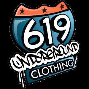 619 Underground Clothing