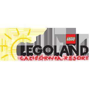 LEGOLAND California Resort's icon